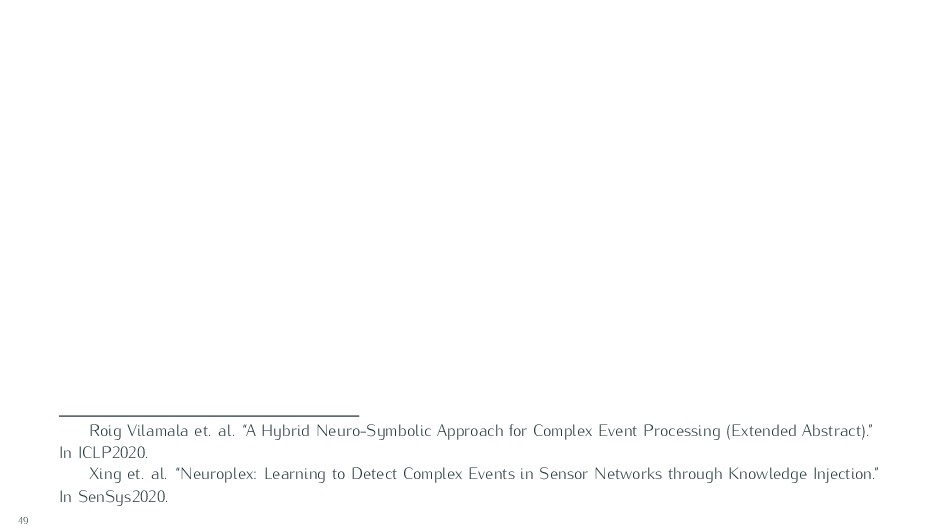"Roig Vilamala et. al. ""A Hybrid Neuro-Symbolic ..."