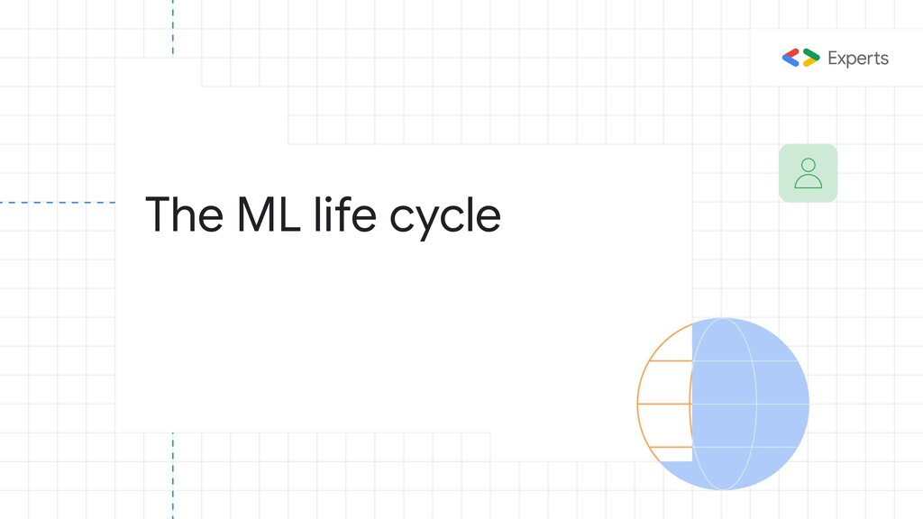 The ML life cycle