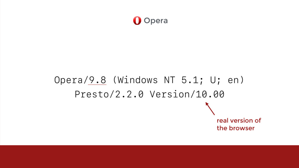 Opera/9.8 (Windows NT 5.1; U; en) 