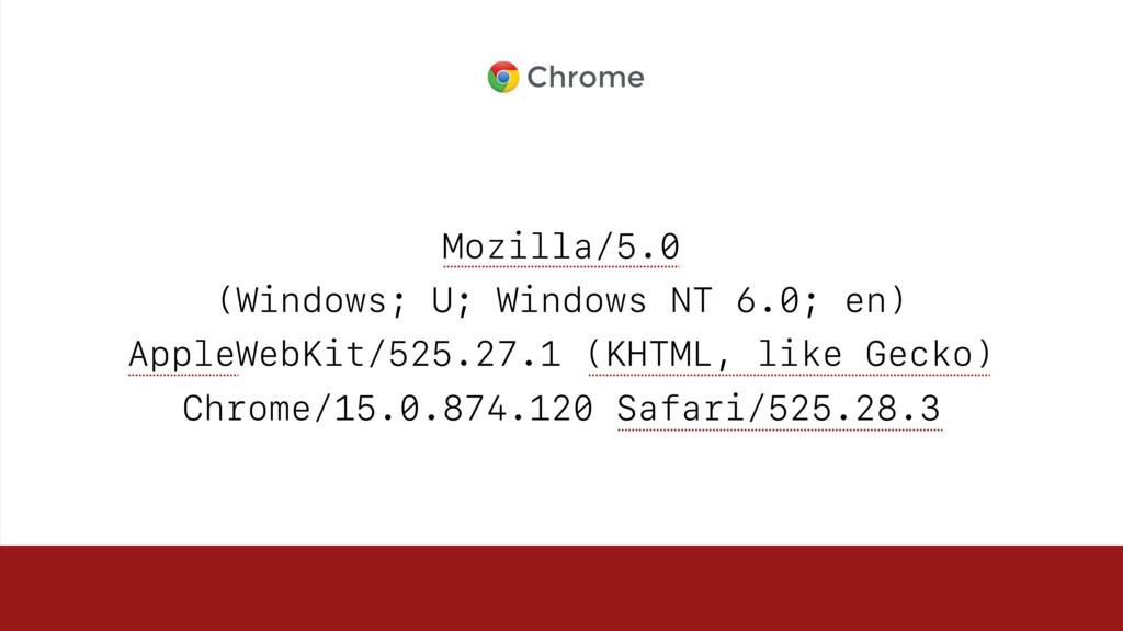 Mozilla/5.0 