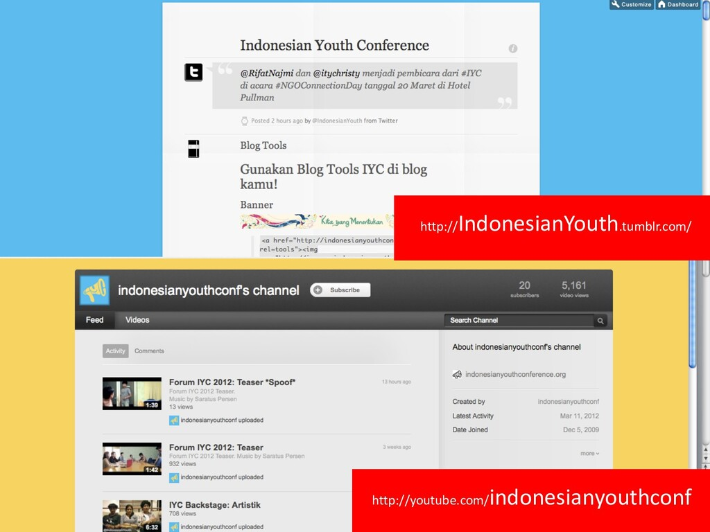 http://youtube.com/indonesianyouthconf http://I...