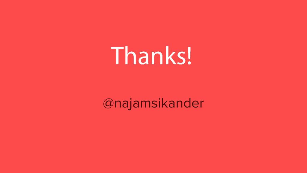 @najamsikander