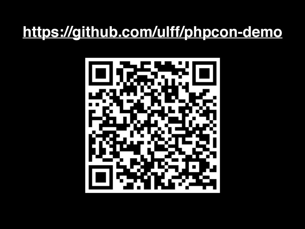 https://github.com/ulff/phpcon-demo