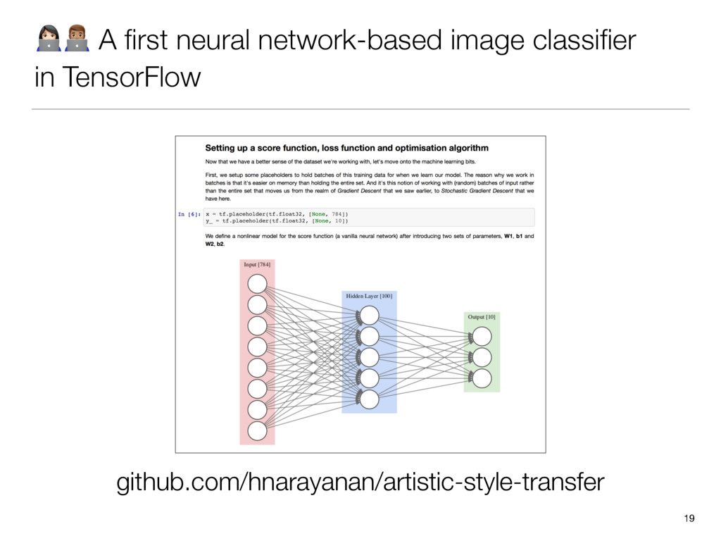 """# A first neural network-based image classifier ..."