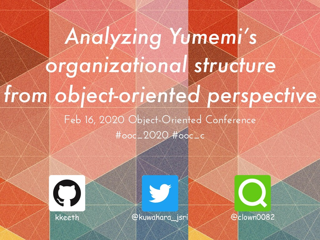 Analyzing Yumemi's organizational structure fro...
