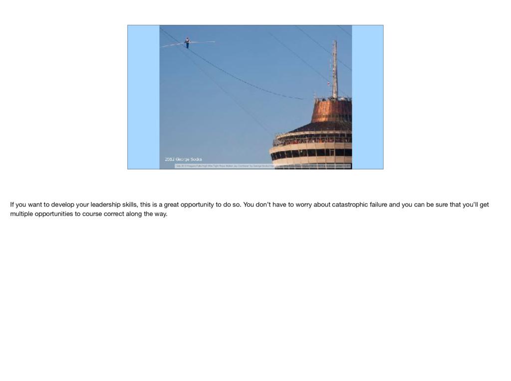 """July 2012 Niagara Falls High Wire Tight Rope W..."