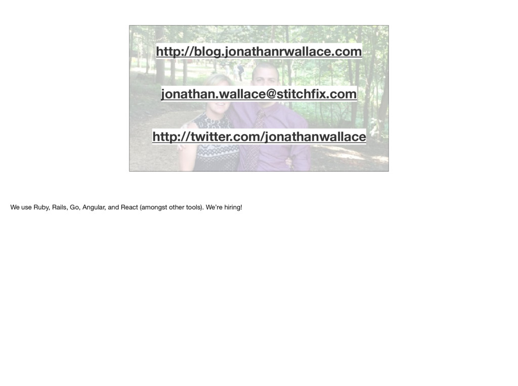 http://twitter.com/jonathanwallace http://blog....