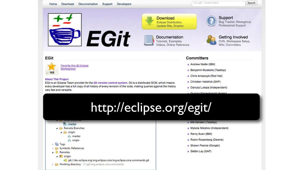 http://eclipse.org/egit/