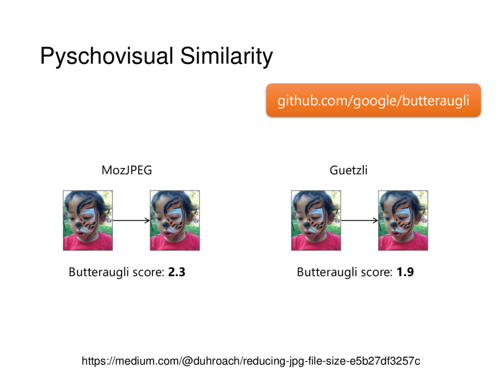 Pyschovisual Similarity github.com/google/butte...