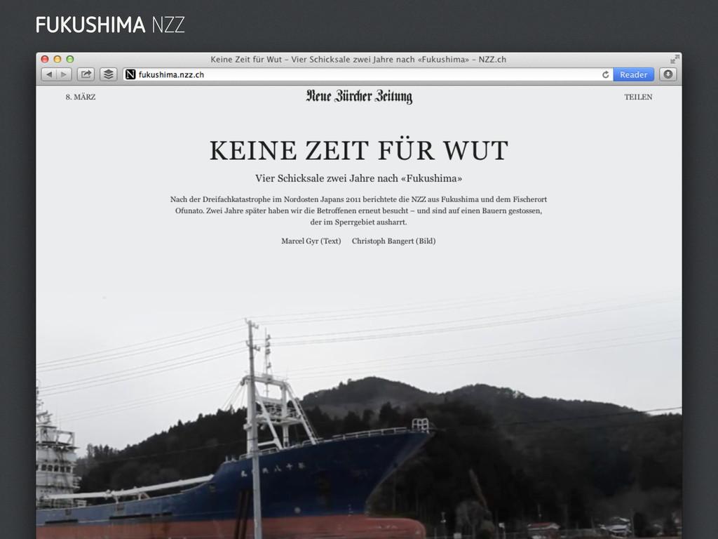 Projektbüro Fukushima