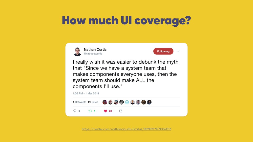 How much UI coverage? https://twitter.com/natha...