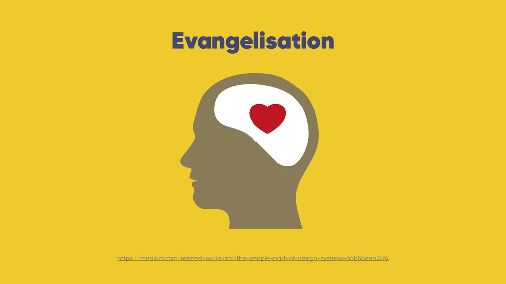 Evangelisation https://medium.com/related-works...