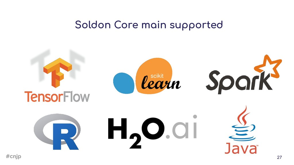#cnjp Soldon Core main supported 27