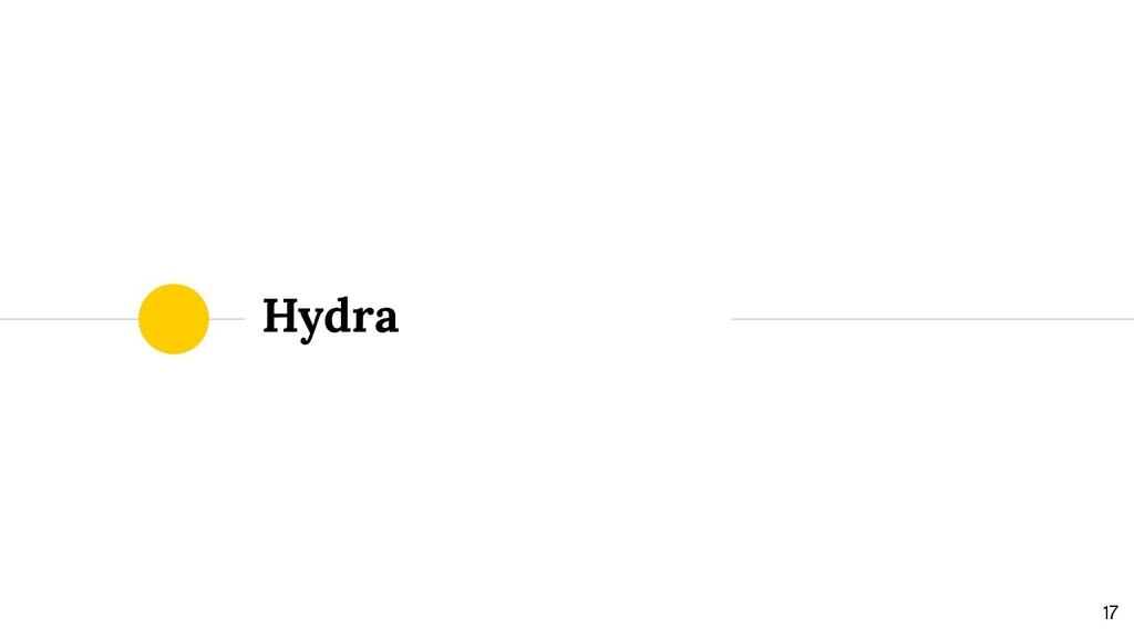 Hydra 17