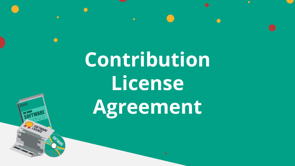 Contribution License Agreement