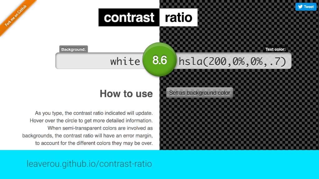 leaverou.github.io/contrast-ratio