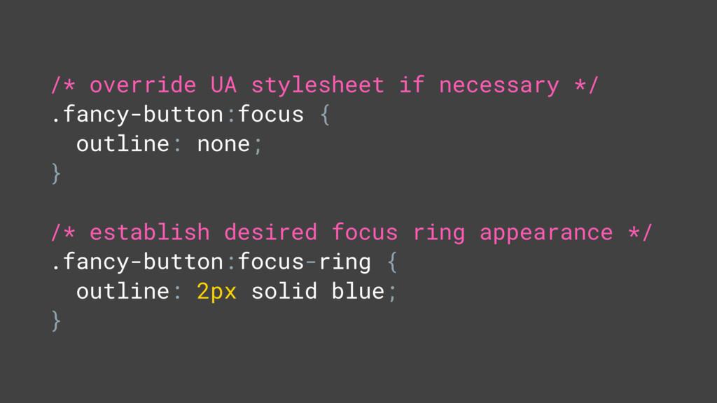 /* override UA stylesheet if necessary */ .fanc...