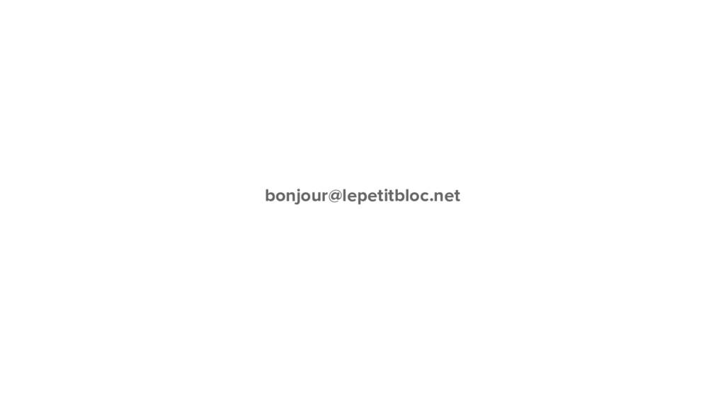 bonjour@lepetitbloc.net