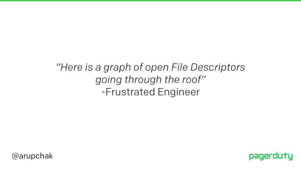 """@arupchak """"Here is a graph of open File Descrip..."""