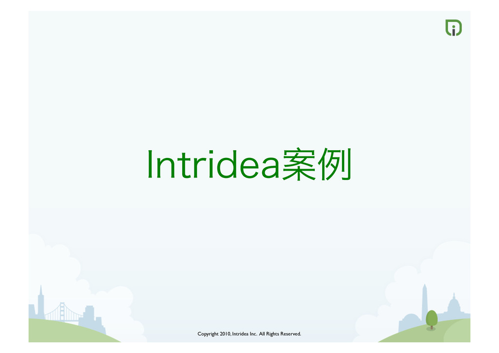 Copyright 2010, Intridea Inc. All Rights Reserv...