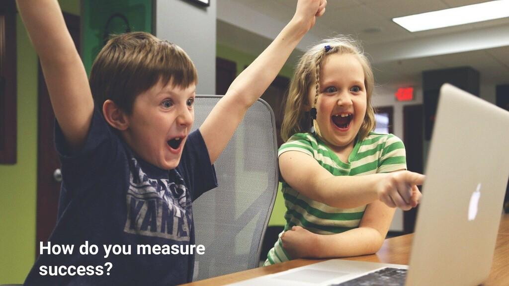 Share this! @Bitergia Bitergia How do you measu...