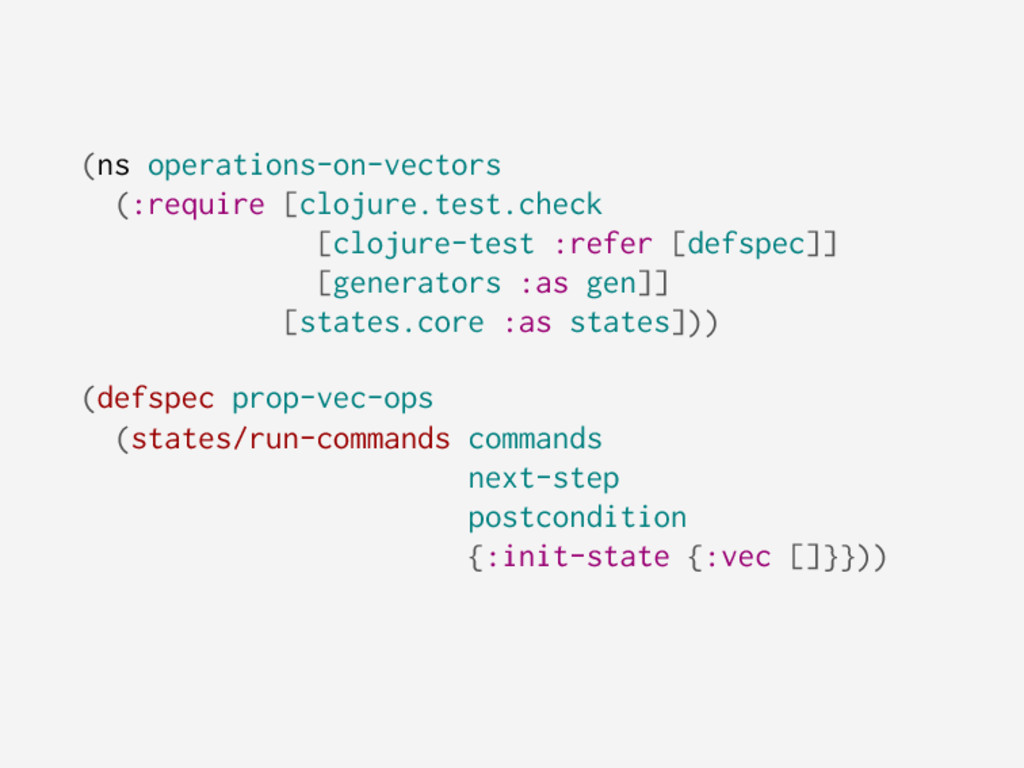 (ns operations-on-vectors (:require [clojure.te...