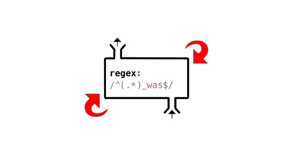 regex: /^(.*)_was$/