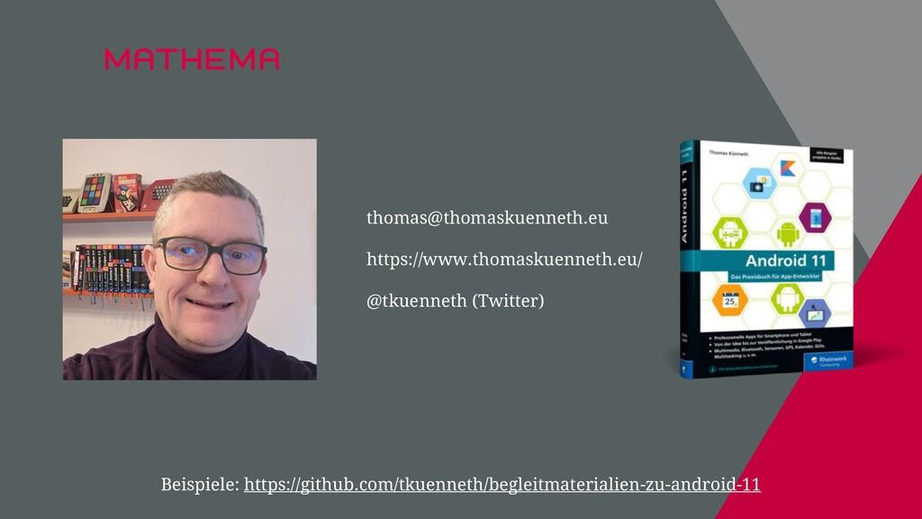 thomas@thomaskuenneth.eu https://www.thomaskuen...