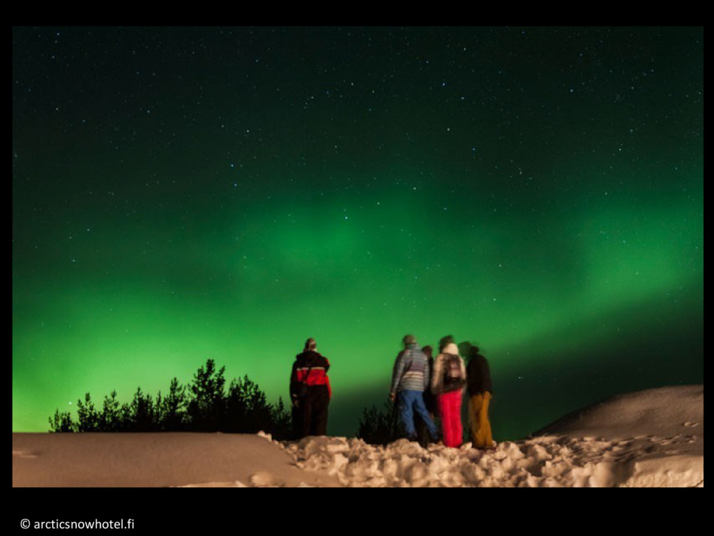 © arcticsnowhotel.fi