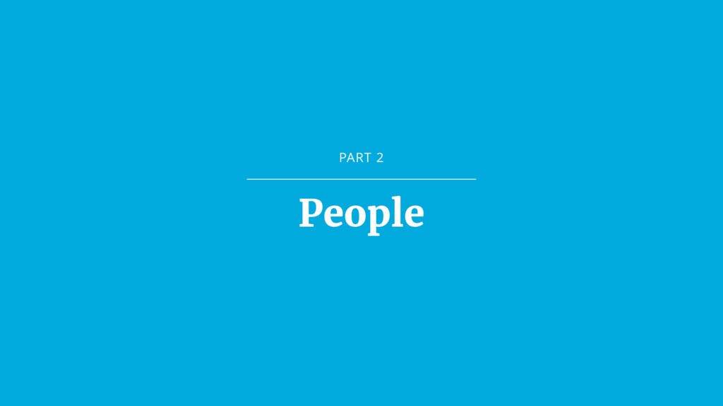 PART 2 People