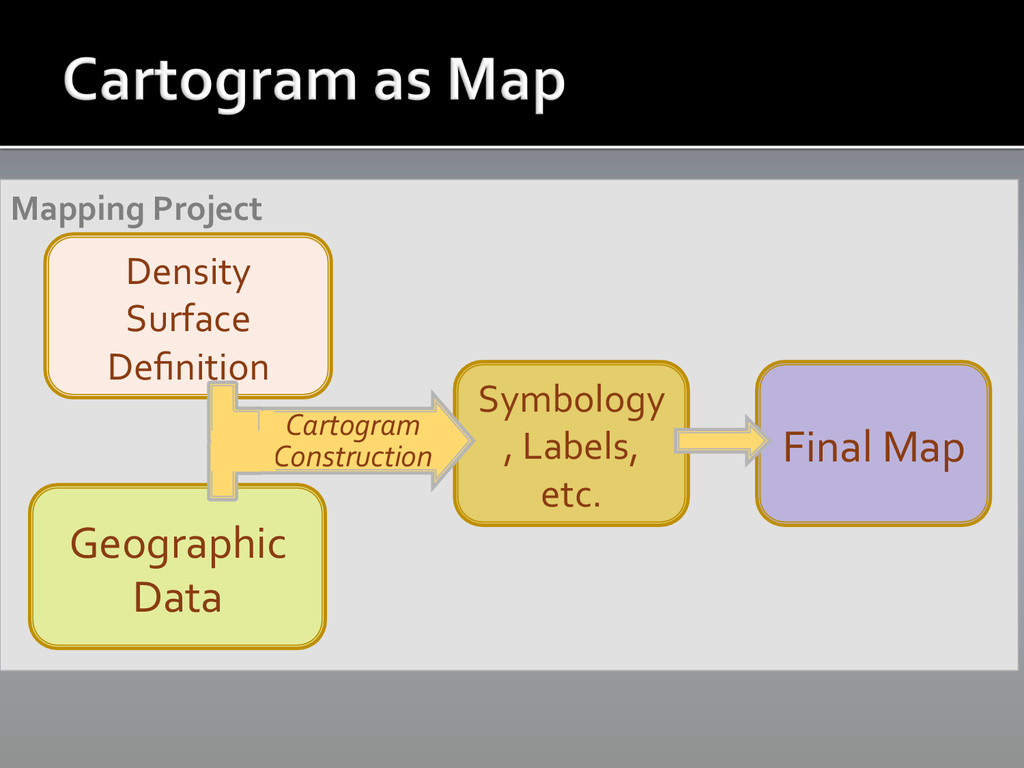 Mapping Project  Final Map  Symbolo...