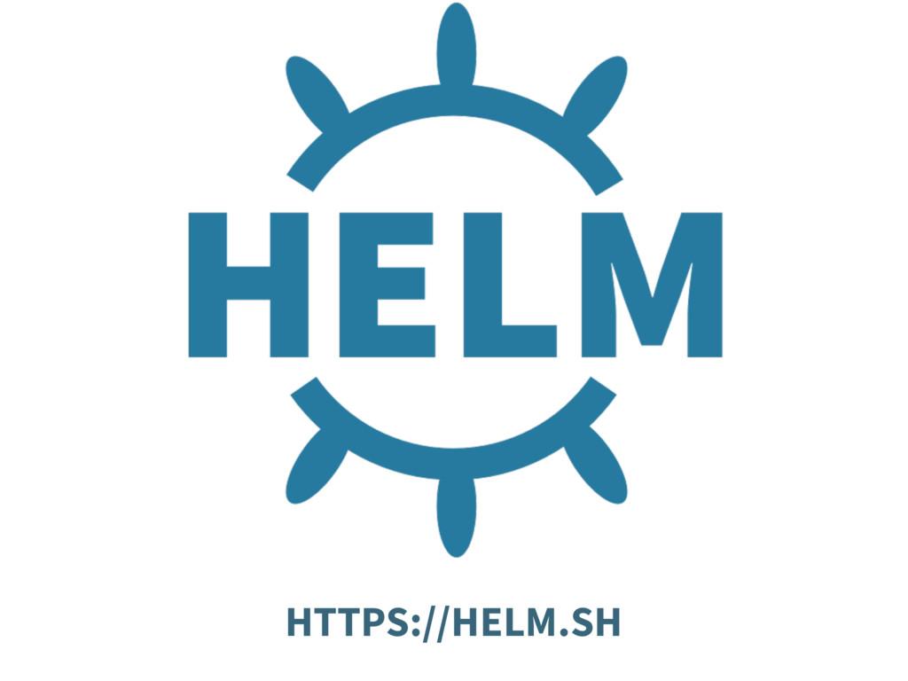 HTTPS://HELM.SH