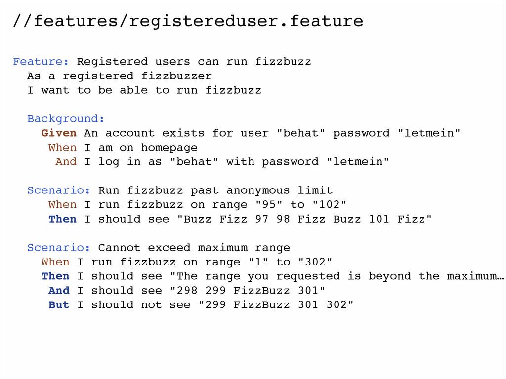 //features/registereduser.feature Feature: Regi...