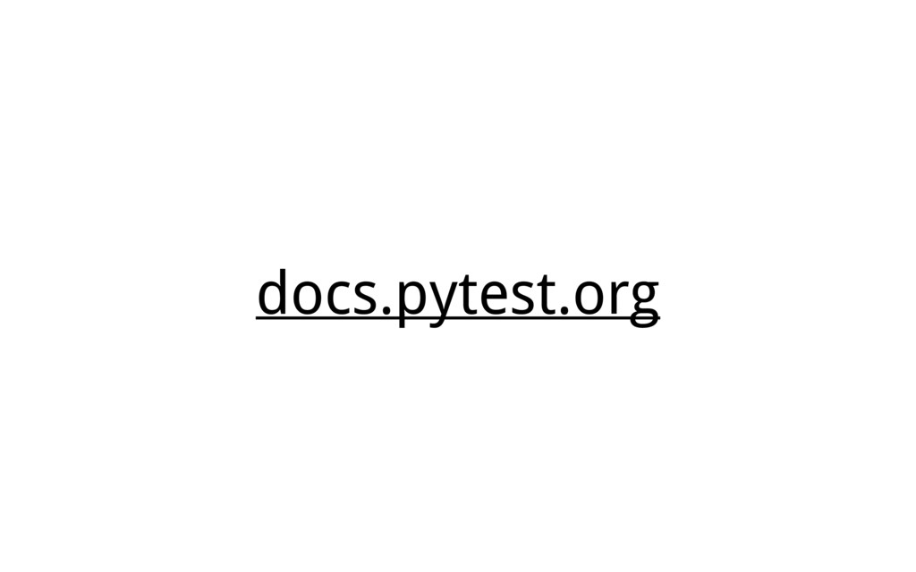 docs.pytest.org