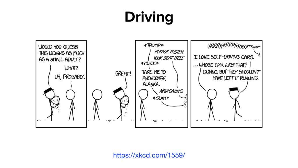 https://xkcd.com/1559/ Driving