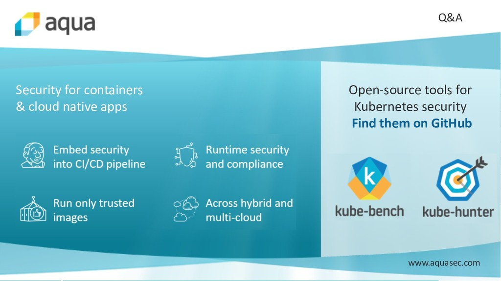 22 Security for containers & cloud native apps ...