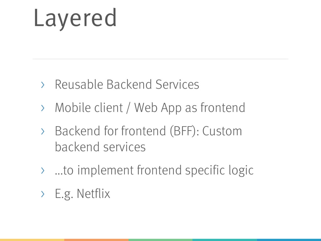 Layered > Reusable Backend Services > Mobile cl...