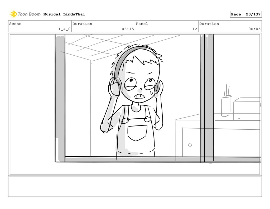 Scene 1_A_0 Duration 06:15 Panel 12 Duration 00...