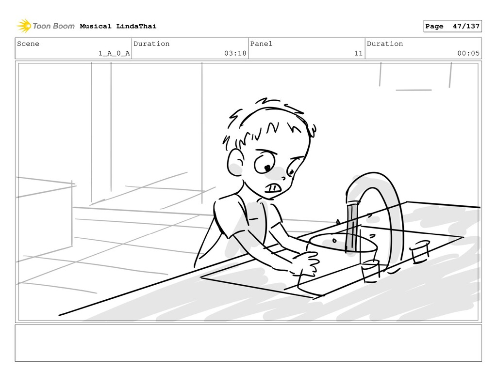 Scene 1_A_0_A Duration 03:18 Panel 11 Duration ...