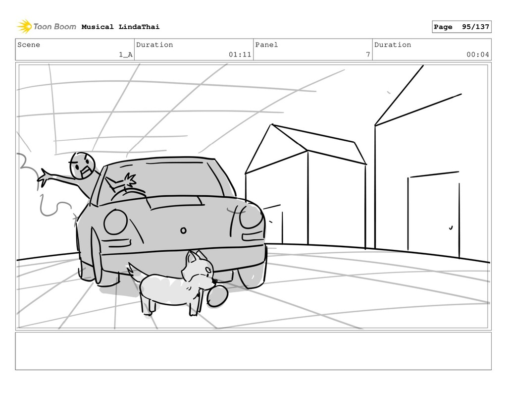 Scene 1_A Duration 01:11 Panel 7 Duration 00:04...