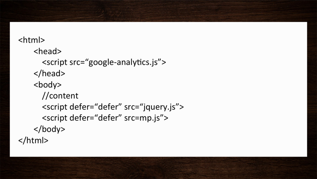 Javascript           ...