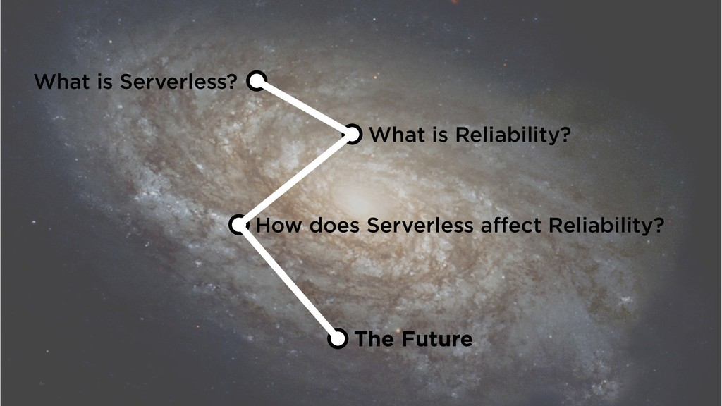 What is Serverless? What is Reliability? How do...