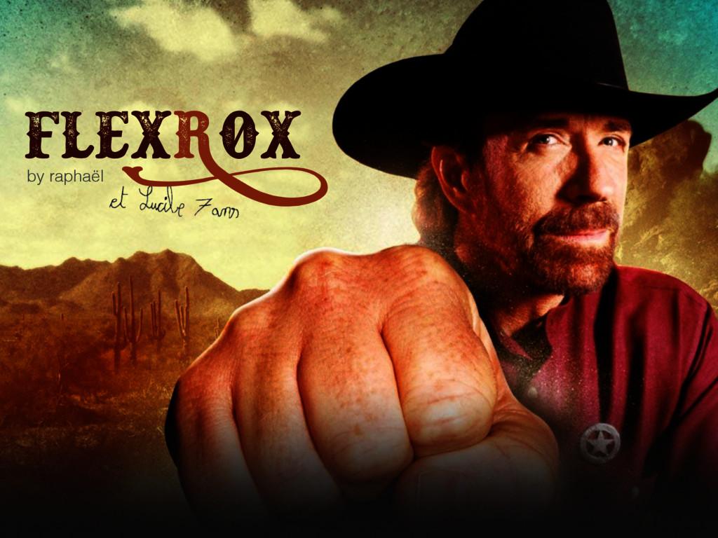 FLEXROx by raphaël
