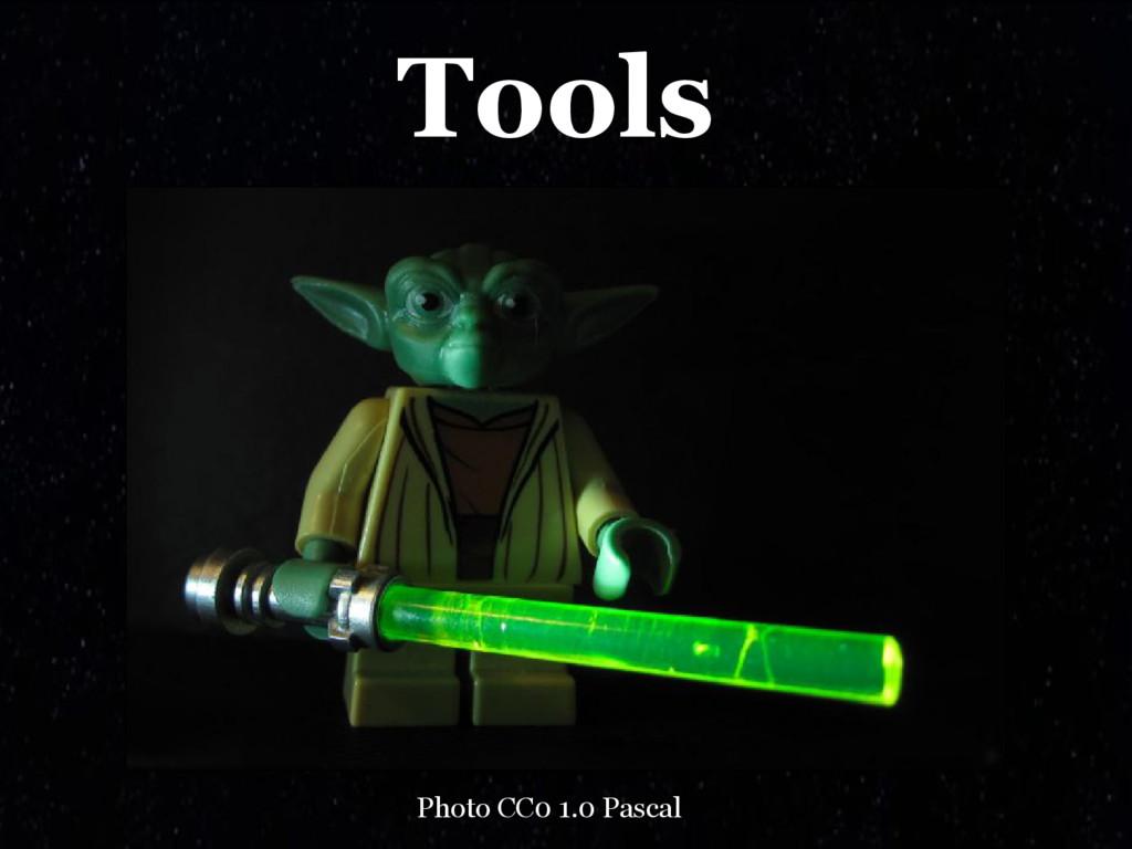 Tools Photo CC0 1.0 Pascal