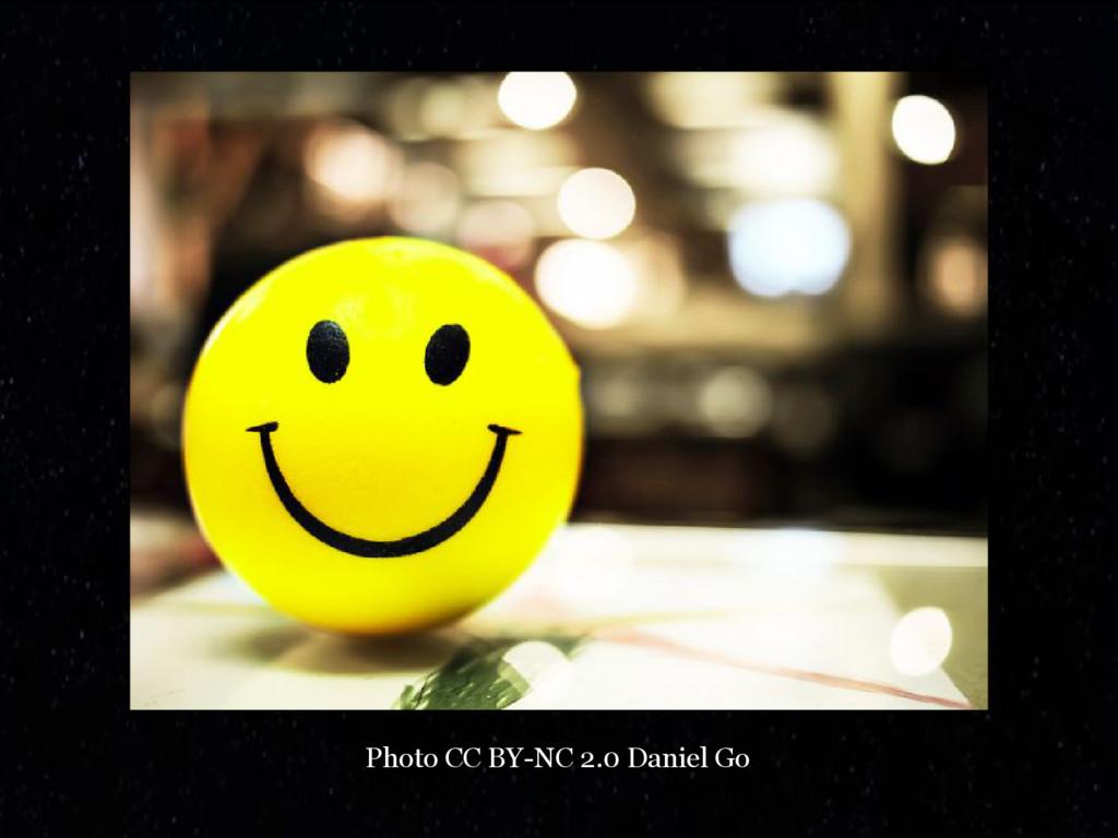 Photo CC BY-NC 2.0 Daniel Go