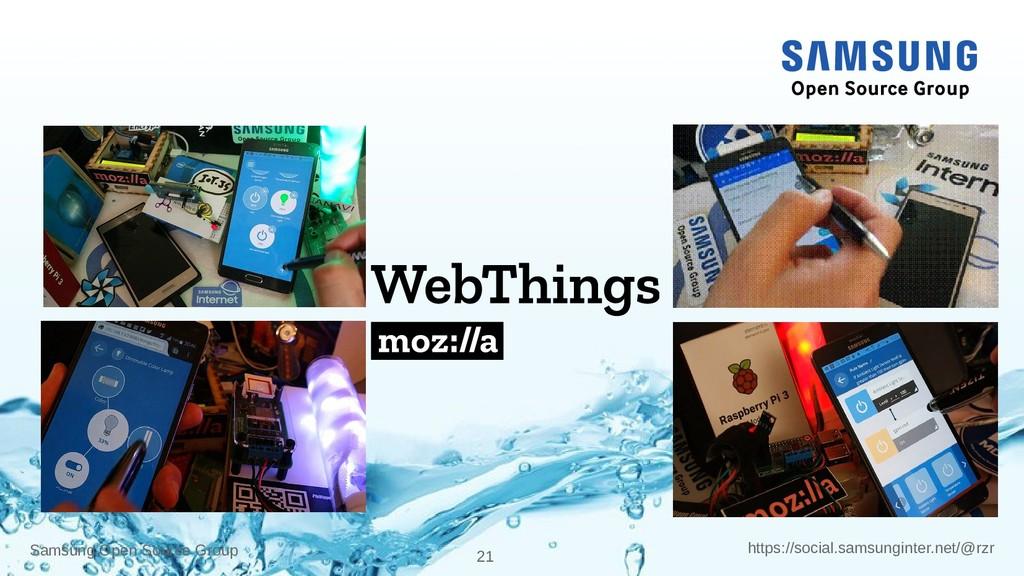 21 https://social.samsunginter.net/@rzr Samsung...