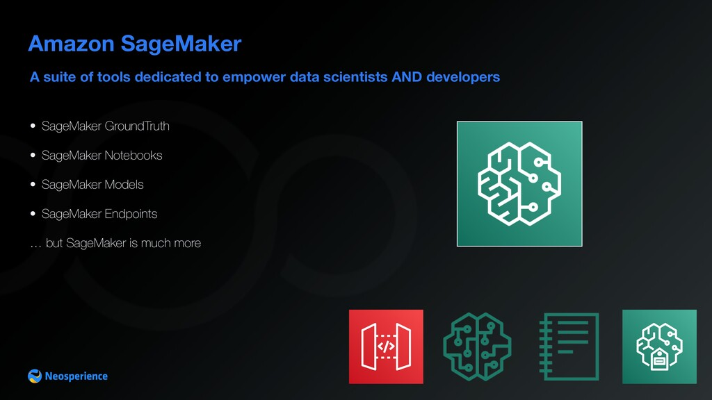 A suite of tools dedicated to empower data scie...