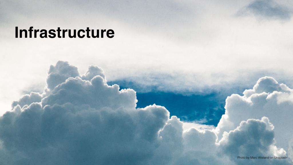 @szymanskilukasz Infrastructure Photo by Marc W...