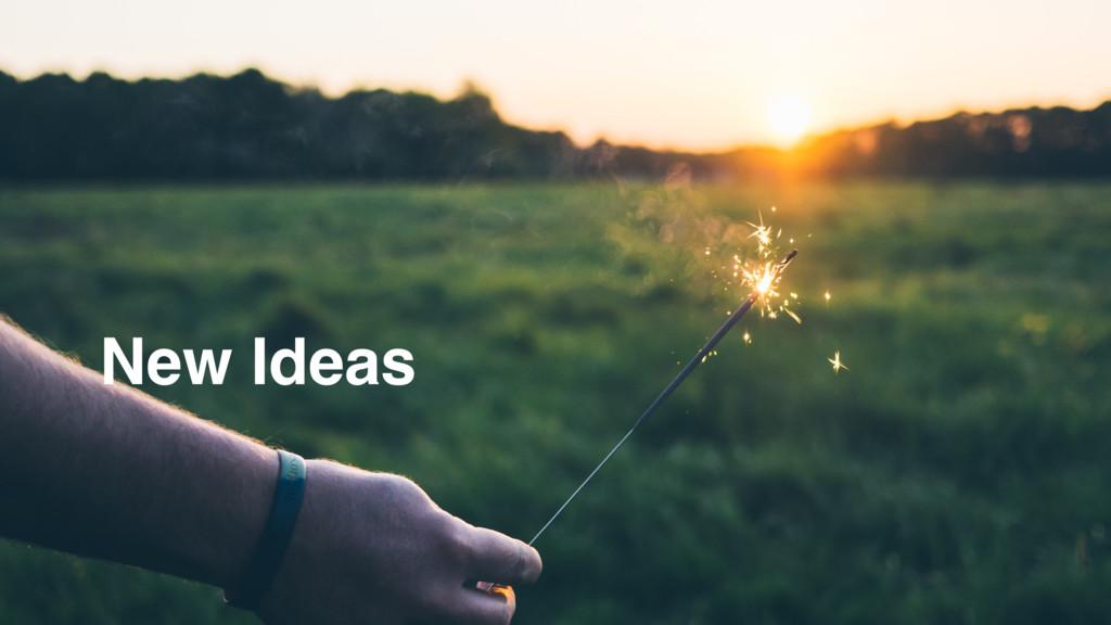 @szymanskilukasz New Ideas