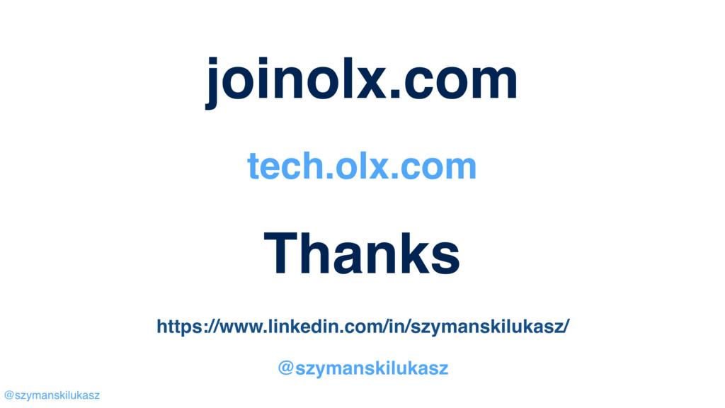 @szymanskilukasz https://www.linkedin.com/in/sz...